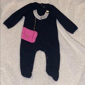 Onesie bodysuit
